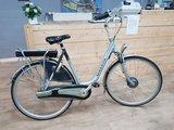 gazelle orange dames e bike_