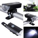 Oplaadbare waterdichte fietslamp_