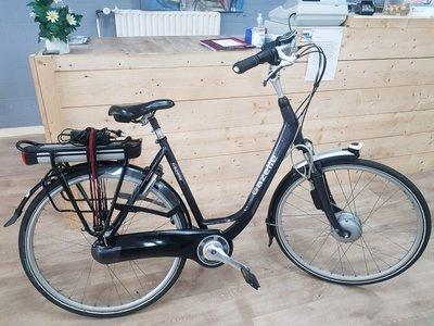 goede gazelle grenoble dames e bike nu voor ;795,