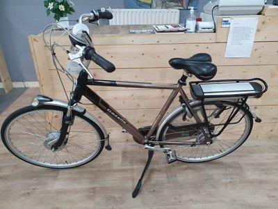 Gazelle Orange Excellent Heren E-Bike